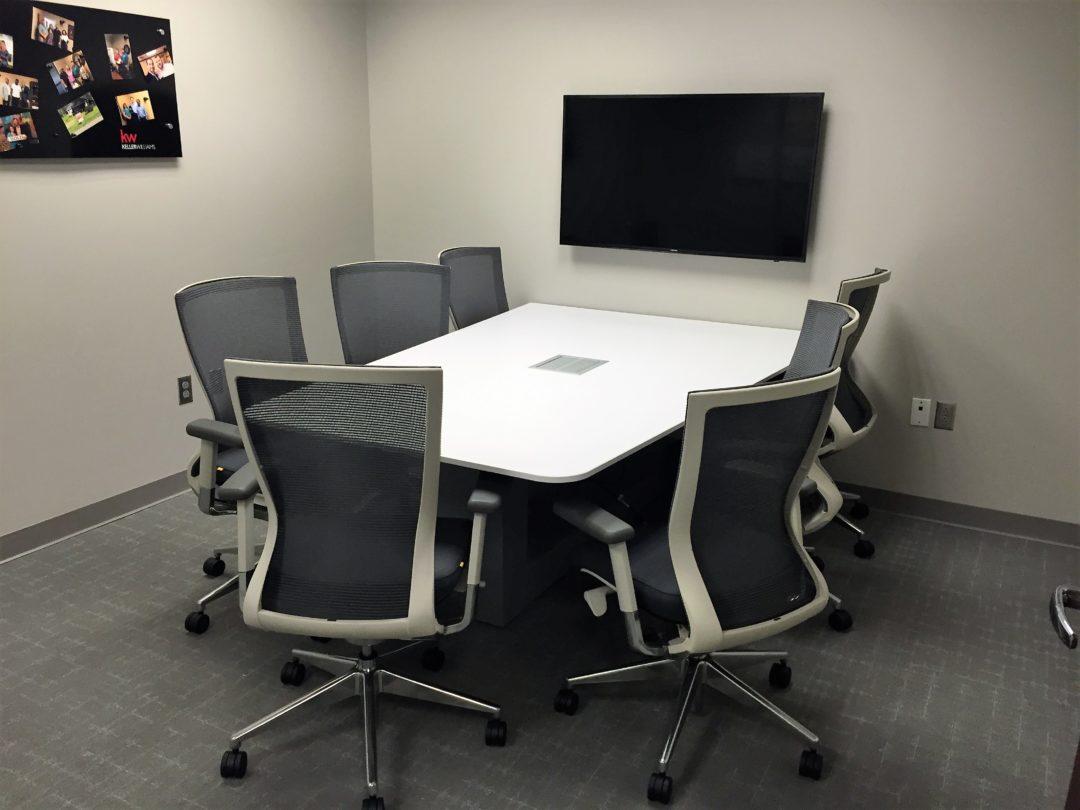 Conference Room Installs