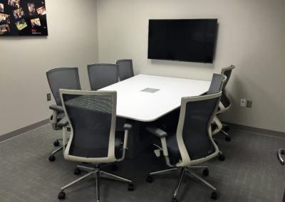 Conference Room Installs