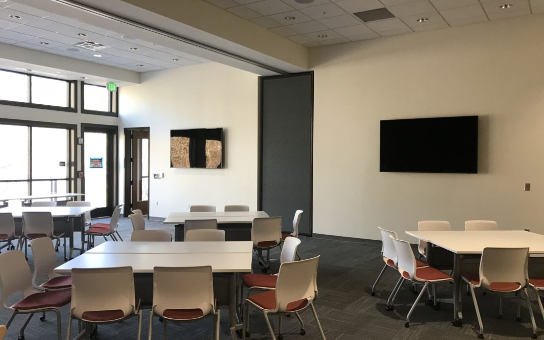 Does your meeting space need an update?